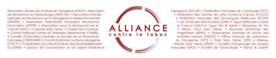 Alliance contre le tabac